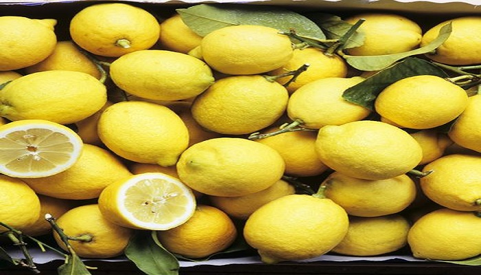 Benefit of  lemon peel