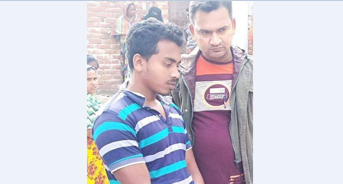 Man arrested for shaving wife's head in Bogura