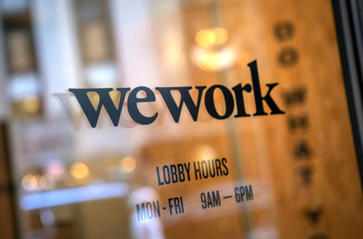 WeWork to lay off 2,400 workers worldwide