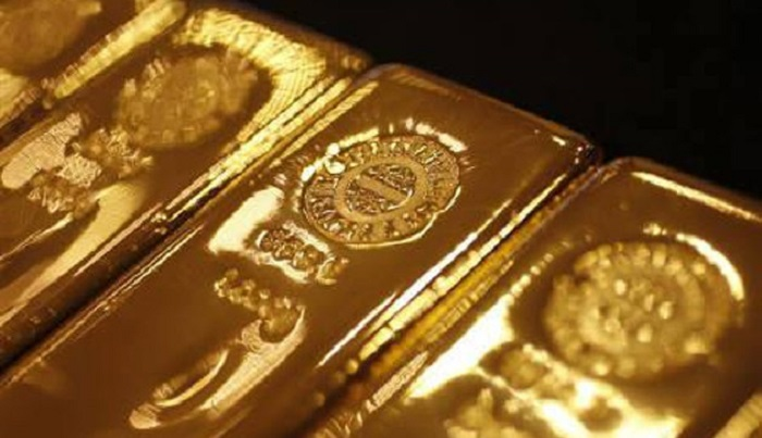 US-Bangla official among two held with 3 gold bars