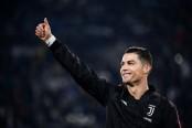 Ronaldo ready to make amends as injury-hit Juve take on Atalanta in Serie A