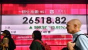 Most Asian markets on the rise as trade optimism returns