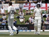 Southee, Wagner clean up as England collapse to 353 all out