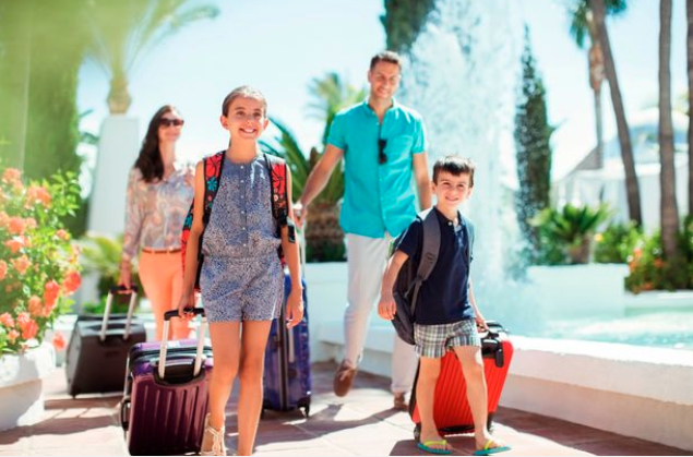 Family holidays have a long-term effect on kids' happiness