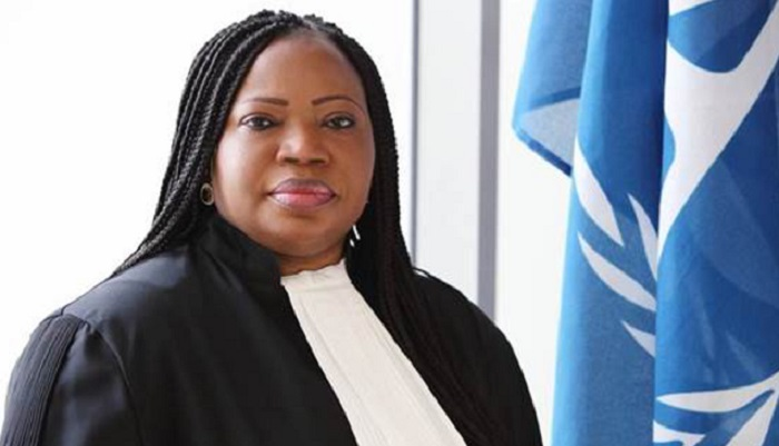 ICC prosecutor pledges to uncover truth of Rohingya persecution