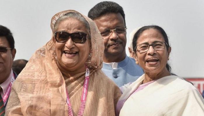 PM returns home from Kolkata