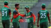 Emerging Teams Asia Cup final: Pakistan set 302-run target for Bangladesh