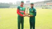 Emerging Teams Asia Cup final: Bangladesh send Pakistan to bat first