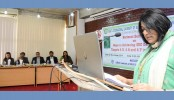 IUBAT holds national seminar on SDGs