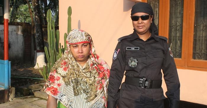 Woman held with 'Yaba pills' in Cumilla