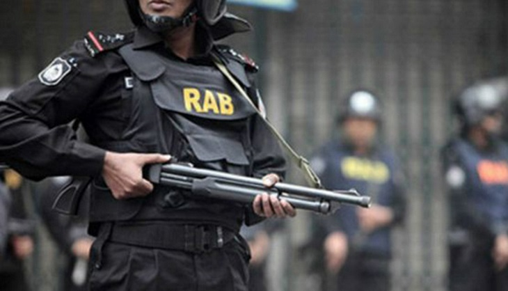Drug trader killed in city gunfight