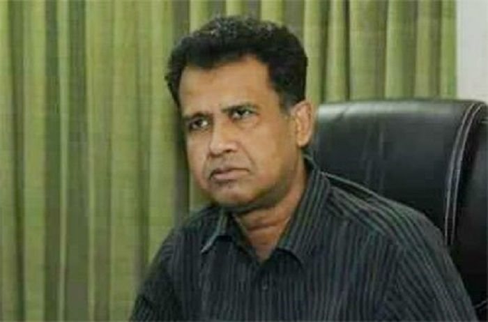BNP leader Helal sent to jail in subversion case