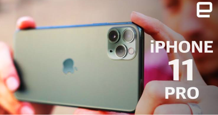 Apple iPhone 11 Pro Max: First 'Pro' in the Realm of Smartphones