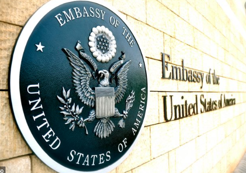 US embassy starts accepting Fulbright application