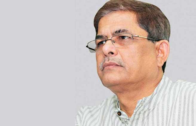 BNP leaders being denied justice: Fakhrul