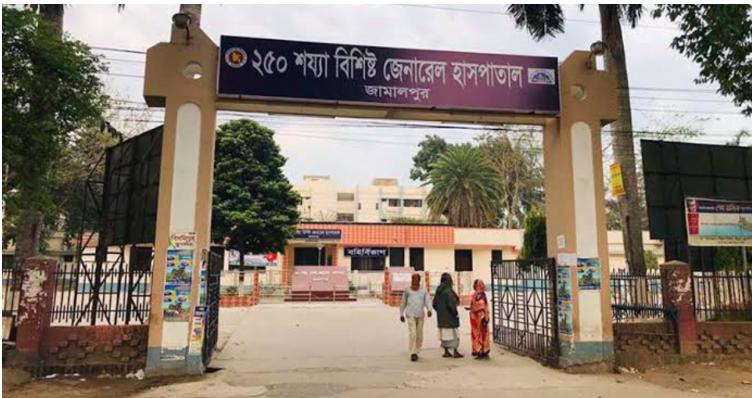 ICCU lies dormant at Jamalpur General Hospital