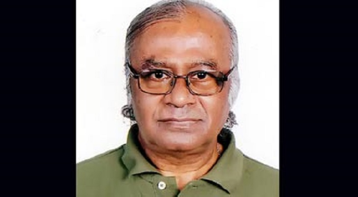 Poet-architect Rabiul Husain passes away