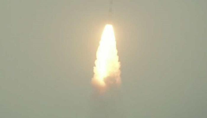ISRO launches PSLV-XL carrying Cartosat-3 and 13 nanosatellites from Sriharikota