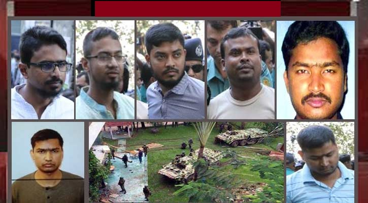 Gulshan Café attack case: Defence aggrieved with the verdict