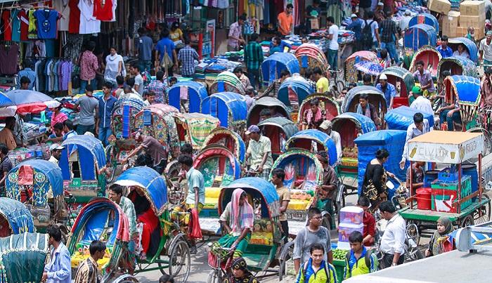 Banning rickshaws not a solution to traffic jam