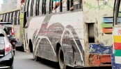 Extortion rife in transport sector