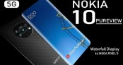 Nokia 10 Pureview 5G Smartphone: The King is Coming Back