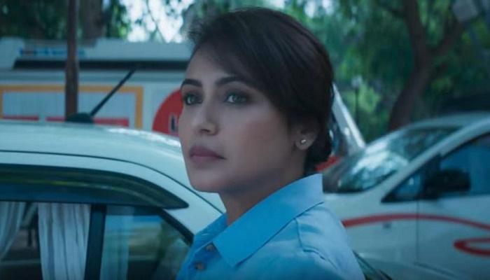Rani Mukerji's Mardaani 2 draws legal notice for the CBFC, filmmakers