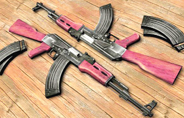 Tribal arms race for dominance hurts CHT peace