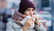 Few tips if you catch cold and cough in winter