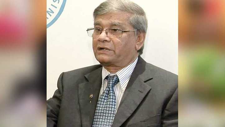 Country witnesses marked progress in education sector: Mannan