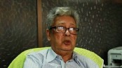 Prof Ajoy Roy hospitalised