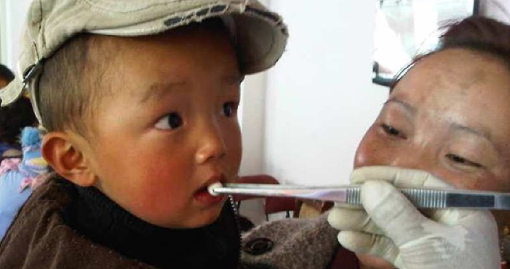China's vaccine administration law to take effect