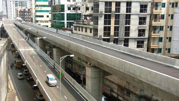Are flyovers any solution to traffic gridlock or scraps?