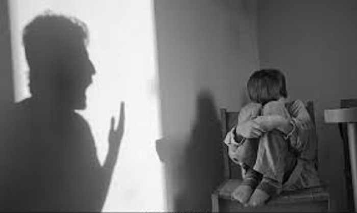 Reduction of physical and mental punishment against children stressed