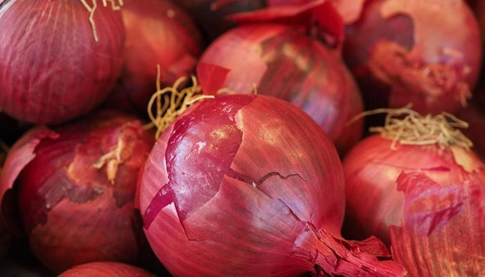 Thieves in West Bengal steal onion instead of cash
