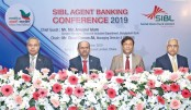 SIBL holds  agent banking conference