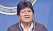 Hague must probe Morales 'crimes against humanity': Bolivia