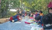 SM Sultan Utsab 2019 begins in Narail