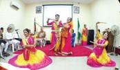 Rabindra-Nazrul Jayanti celebrated in Nigeria