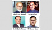 New leaders to lead AL's Dhaka north, south units
