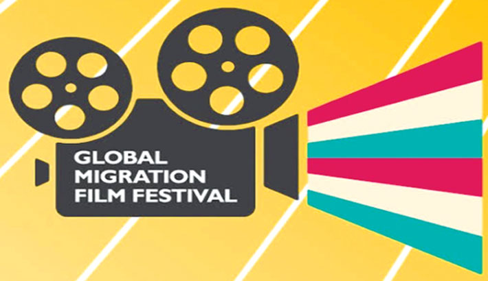 Global Migration Film Fest in Dhaka today