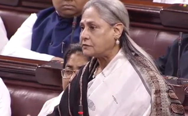 Jaya Bachchan says Rape accused should be lynched
