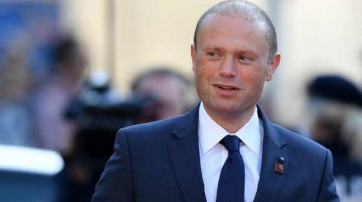 Malta PM to quit amid journalist murder probe protests