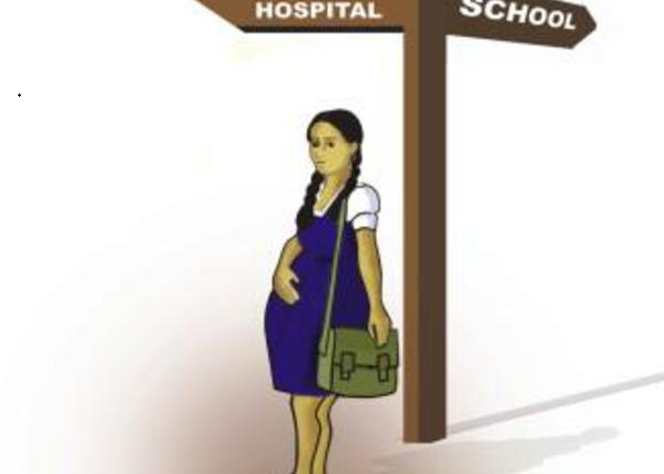Health experts for preventing adolescent pregnancy