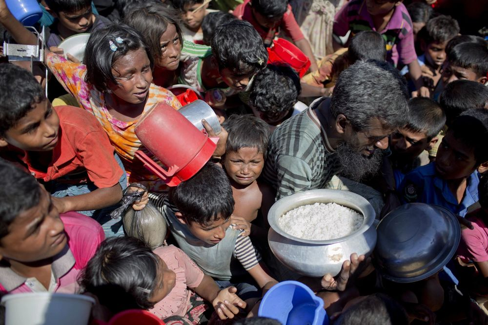 Govt optimistic about Rohingya relocation to Bhasan Char