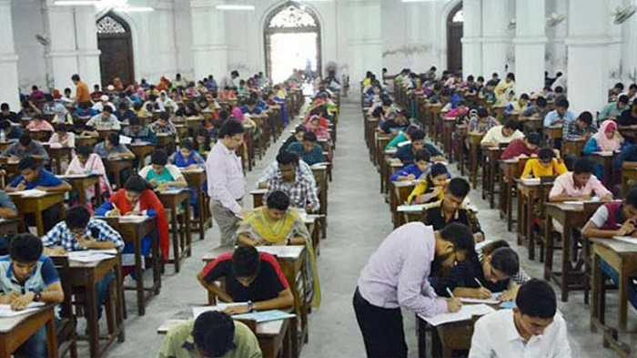 JS body for students' dope test before university admission
