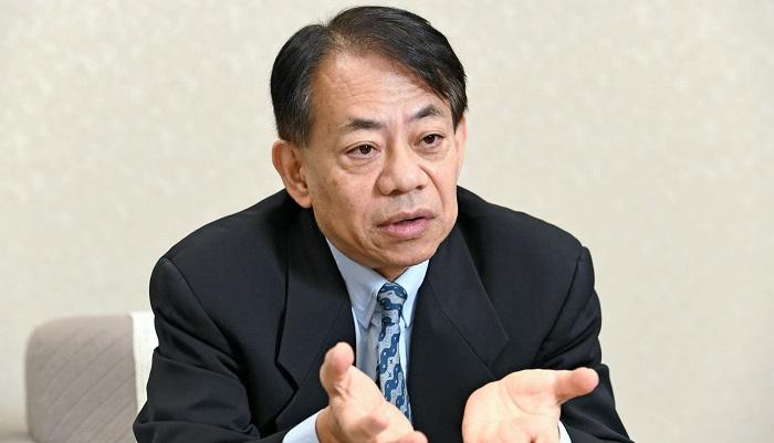 Japan PM's adviser Masatsugu Asakawa elected new ADB president