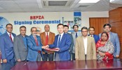China-USA firm to invest $3.46m in Ishwardi EPZ