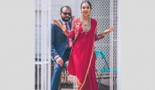 Sari, Sweater And Jacket: The Combination Conundrum