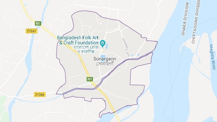 Youth killed, 3 injured in clash over sharing money of sand quarry at Sonargaon